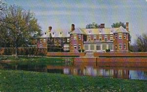 Robert Allerton Park Monticello Illinois