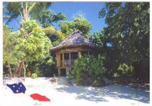 Beach Fale, Samoa, 1980-1990s