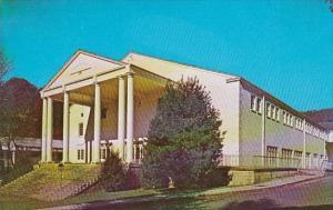 Main Auditorium Ridgecrest Baptist Assembly Ridgecrest North Carolina