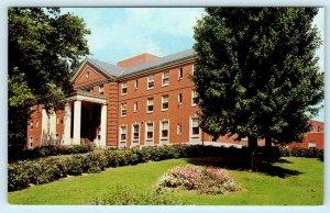 OAKMONT, Pennsylvania PA ~ Hulton Road PRESBYTERIAN HOME c1960s Postcard