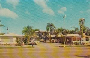 Florida St Petersburg Silver Star Motel