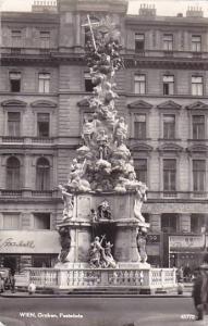 RP, Graben, Pestsaule, Wien (Austria), 1920-1940s