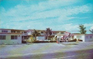 Florida Hollywood Beachy Del Lago Waterfront Motel & Apartments With Pool