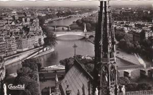 France Paris La Fleche de Notre-Dame Photo