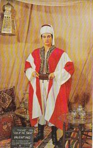 California Buena Park Rudolph Valentino In The Son Of The Sheik Movieland Wax...