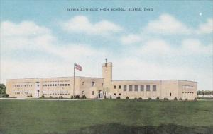 Elyria Catholic High School Elyria Ohio