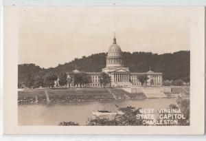 RPPC - State Capitol, Charleston WV