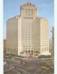 Pre-1980 MARK HOPKINS HOTEL San Francisco California CA HQ3271