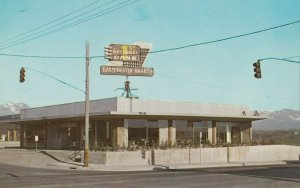 ANCHORAGE , Alaska , 1950-60s ; Firt National Bank