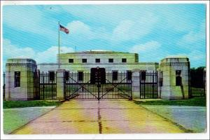 US Gold Depository, Fort Knox KY