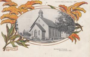 BROWNSVILLE , Ontario , Canada , 1907 ; Methodist Church