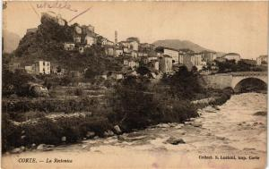 CPA CORSE Corte- La Restonica. (711621)