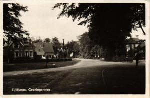 CPA Zuidlaren Groningerweg NETHERLANDS (728993)