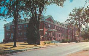 St. Joseph's Hospital, Nashua, NH, New Hampshire, pre-zip code Chrome