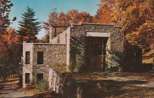 MONTREAT , North Carolina , 1950-60s ; The Historical Foundation #2
