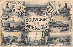 BR78265 souvenir de grenoble   france