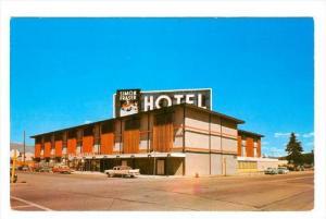 Hotel Simon Frasher , PRINCE GEORGE , B.C. , Canada , 50-60s