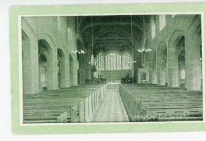 CHESHIRE       PORT  SUNLIGHT      CHRIST  CHURCH       1904/17s