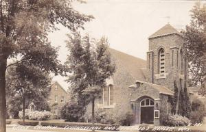 RP: KOHLER, Wisconsin, PU-1946; Grace Church, Evangelical and Reformed