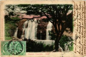 CPA Edendale Waterfalls, Natal SOUTH AFRICA (832471)