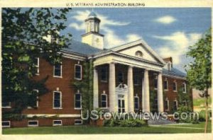 US Veterans Admin - Aspinwall, Pennsylvania