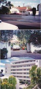 21 ROUTE 66 RPs: Celebrity Homes, Shangri-La Hotel, Glendale Train Station, L...
