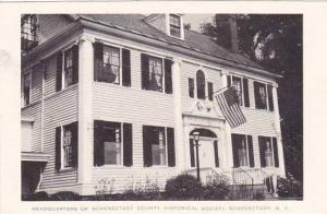 New York Schenectady Headquarters Of Schenectady County Historical Society Ar...