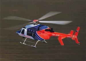 ALFA Helicopter CZ #2, BRNO , Czech Republic , 80-90s