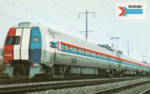 12288 Amtrak Metroliner