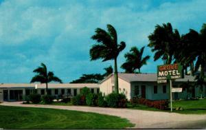 Florida Homestead Grove Motel