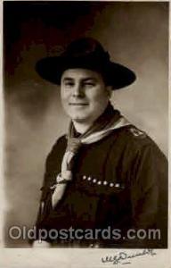 British Boy Scouts, Scout, Scouting, Postcard Postcards