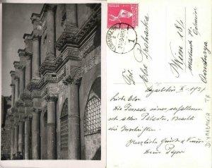 turkey kurdistan, DIYARBAKIR Diyarbakır, Mosque Behrampasa, Islam (1937) RPPC 2