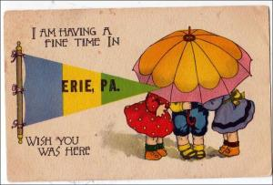 Banner & Umbrella, Erie PA