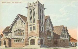 California Long Beach Baptist Church
