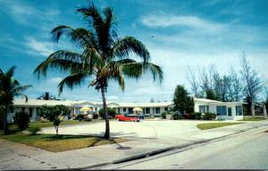 Florida Boca Raton Whitehouse Motor Lodge
