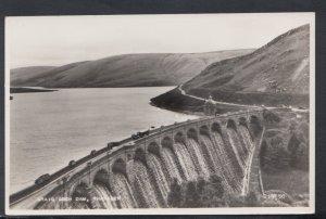 Wales Postcard - Graig Goch Dam, Rhayader   DC2587