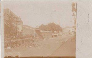 RP: Esch-Alzette , Street view ,  Luxembourg , PU-1900