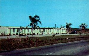 Florida Fort Myers Keystone Motel