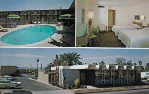 PHOENIX , Arizona , 50-60s ; Chilton Inn
