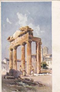 Vieux Marche, Athenes, Greece, 10-20s