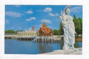 Royal Summer Palace Bang Pa In Ayudhya, Middle Thailand, PU-1972