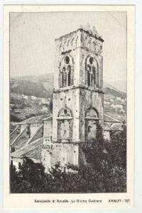 Campanile di Ravello, Italy, 1890s  La Divina Costiera