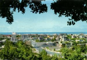 syria, LATAKIA LATTAQUIÉ, General view (1970) Postcard
