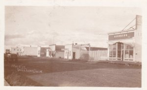 RP: Main Street , QUILL , Saskatchewan , Canada , 00-10s