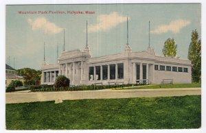 Holyoke, Mass, Mountain Park Pavilion