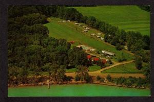 VT Ten Acres Cottages VERGENNES VERMONT Trailer Park PC