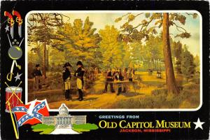 Old Capitol Museum -