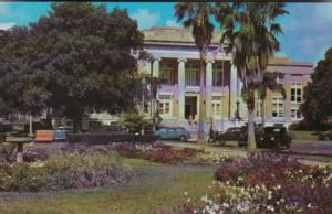 Florida Clearwater Pinellas County Court House