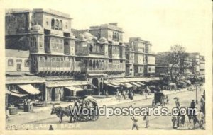 Jeypore Jahari Bazar, India Unused