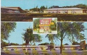 Kansas Salina Airliner Motel